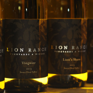Feb. 3 – Wine Night with Lion Ranch Winery